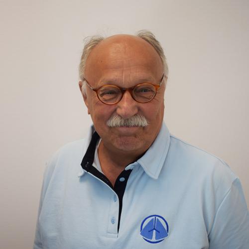 Dr. med. Franz